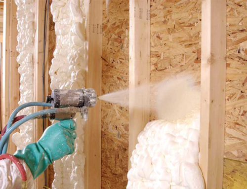 Attic Insulation: Tips From Our Experts