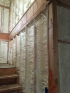 north kingstown ri spray foam insulation