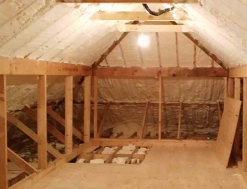 Why Is Attic Insulation So Important?