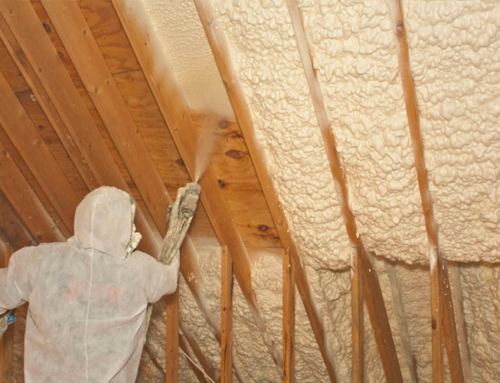 TIPS FOR ENSURING A SUCCESSFUL SPRAY FOAM INSTALLATION